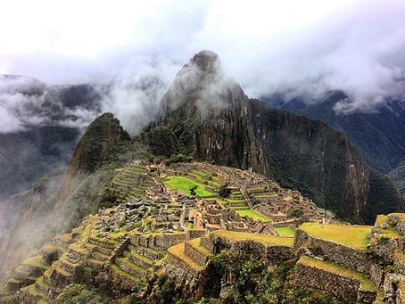 Du Salkantay Trek au Machu Picchu : WE DID IT !