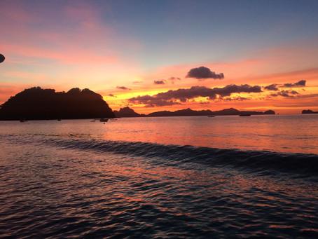 Palawan : Port Barton, El Nido et Coron