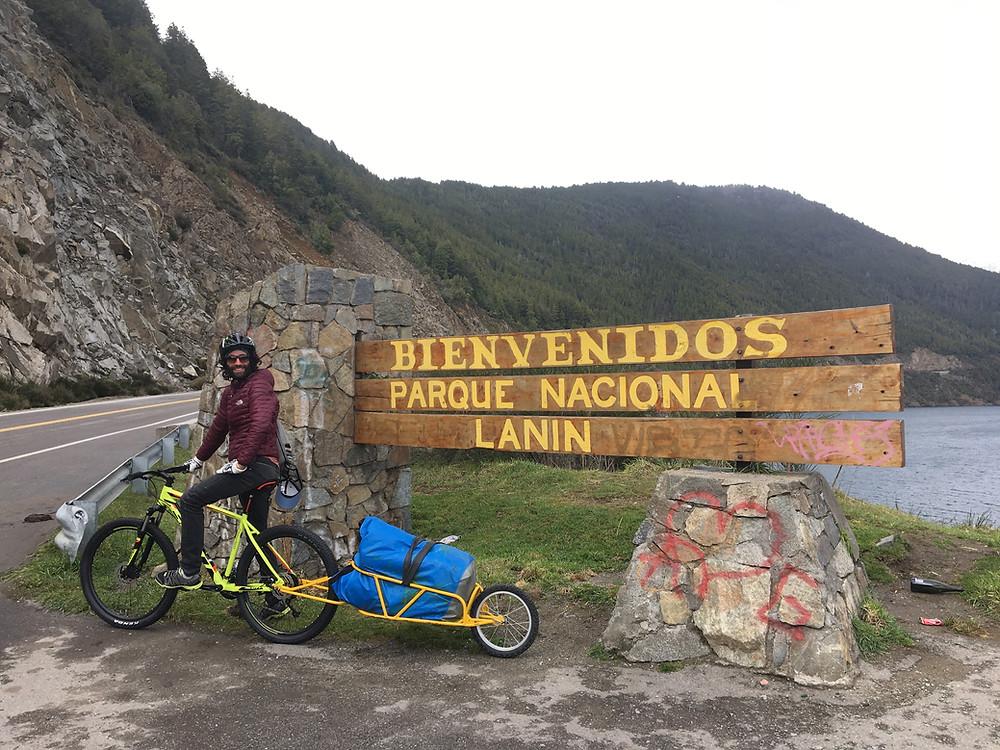 Route des 7 lacs