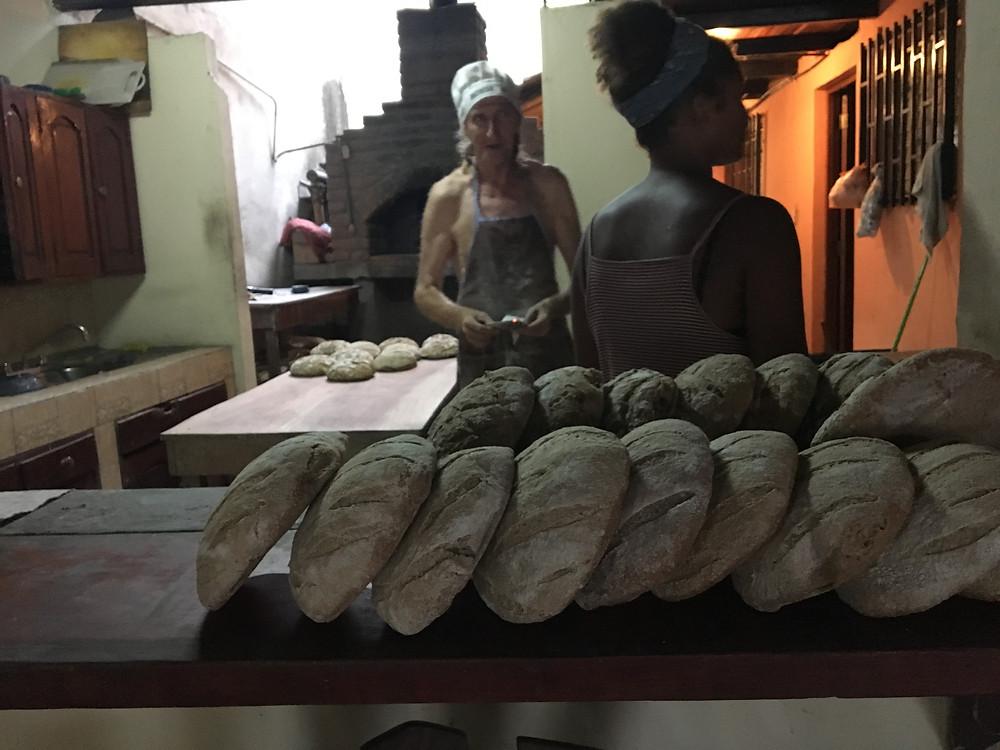 boulangerie française