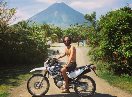 Isla Ometepe : nos premiers pas au pays des volcans !