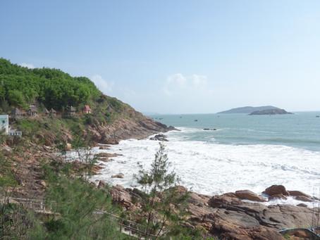 Quy Nhon et Nha Trang : Petit paradis et démesure