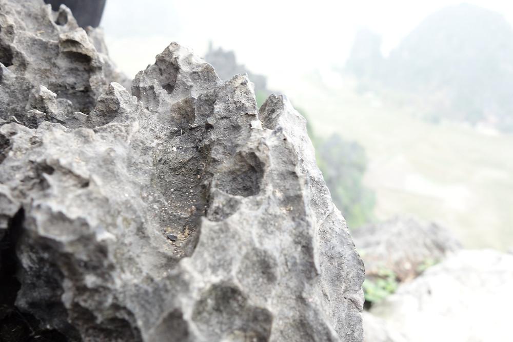 roche Mua Caves