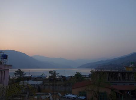 Pokhara : le chill out du Népal en 2 jours !