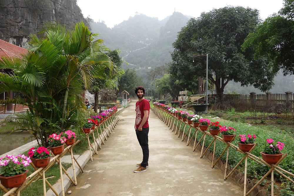 Mua caves jardin