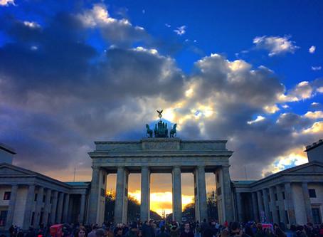 Ich bin ein Berliner ! Berlin en 2 jours Top Chrono.