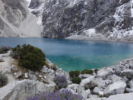 Huaraz et la Cordillère des Andes : on a battu nos records en montagne !