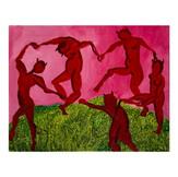 The Devils Dance