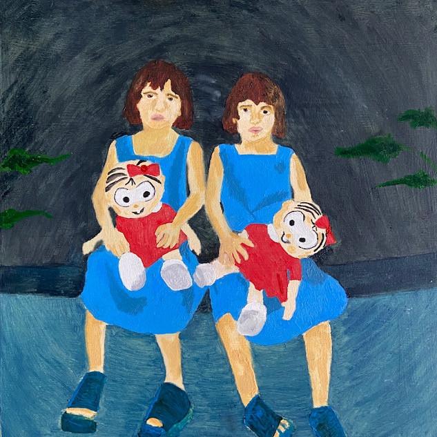 Gêmeas