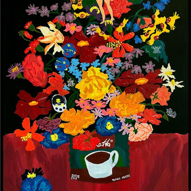 Nostalgia's Bouquet