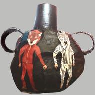 Vase #7