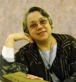 Elizabeth Rochat de la Vallee