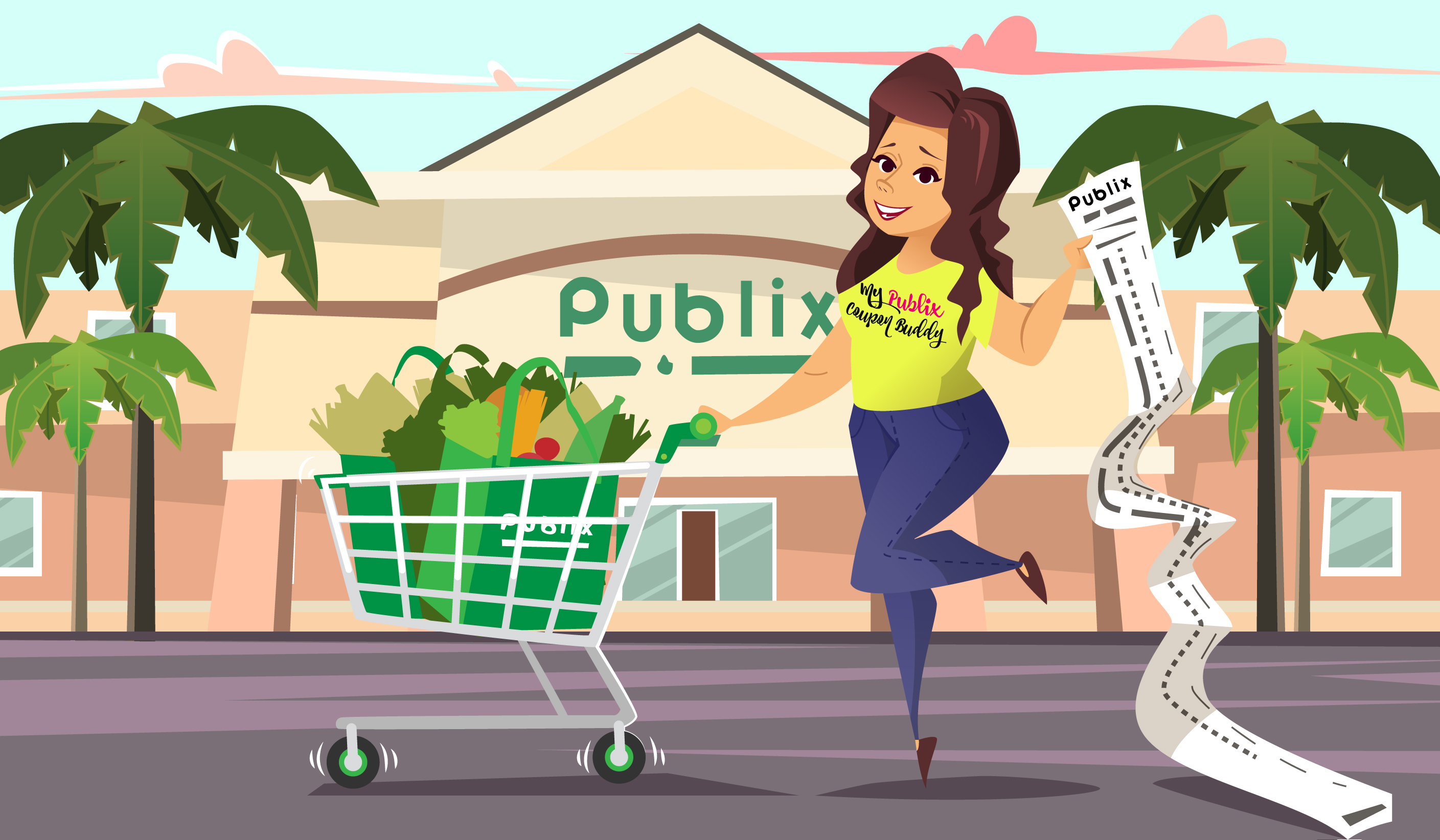 My Publix Coupon Buddy: Publix Couponing help made easy