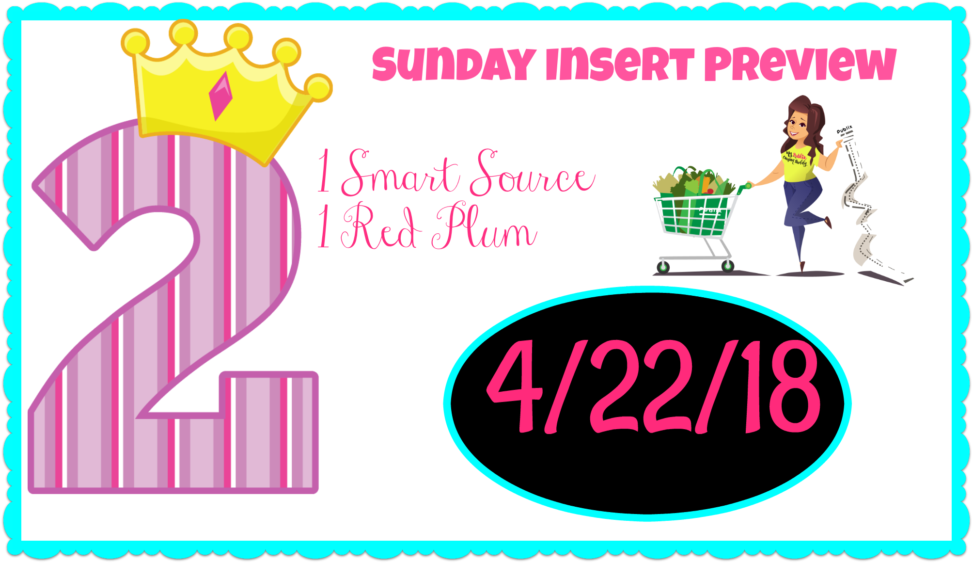 Sunday Coupon Preview 4 22 18