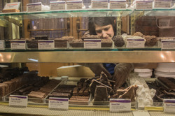 Old Sacramento Chocolate Week