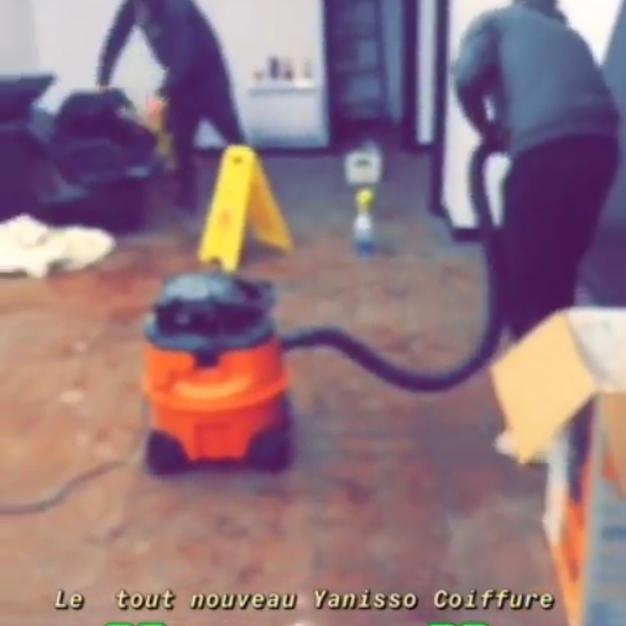 Yanisso Coiffure