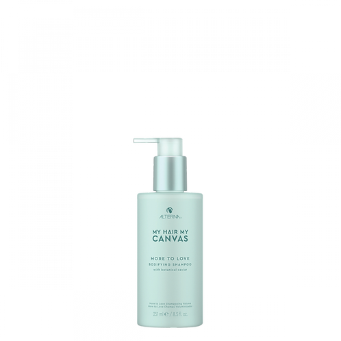 Canvas Shampoo More To Love
