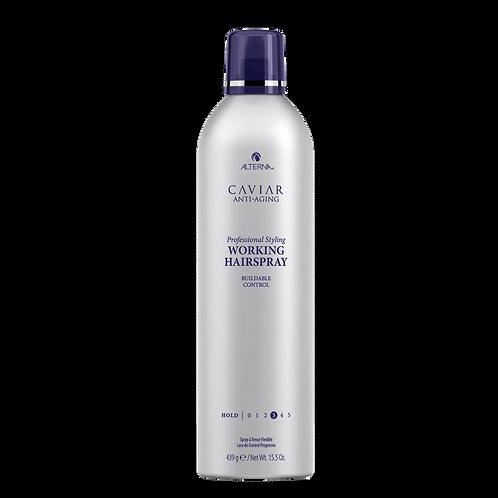 Caviar Styling Working Hairspray 500ml