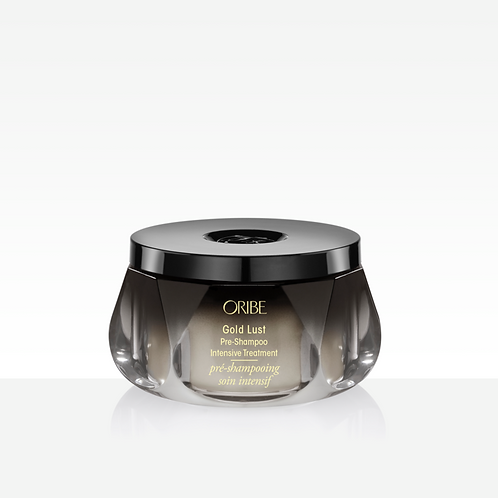 Oribe Gold Lust Pre-Shampoo Intensive Treatment