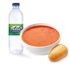 Trio soupe
