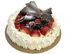 Gâteau La jardinière