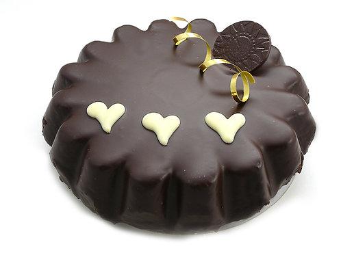 Gâteau des amoureux