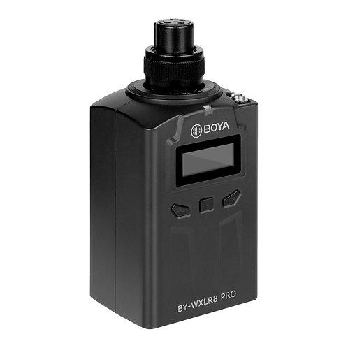 Transmisor XLR Boya BY-WXLR8 Pro