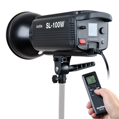LED Godox SL100W de 100 watts