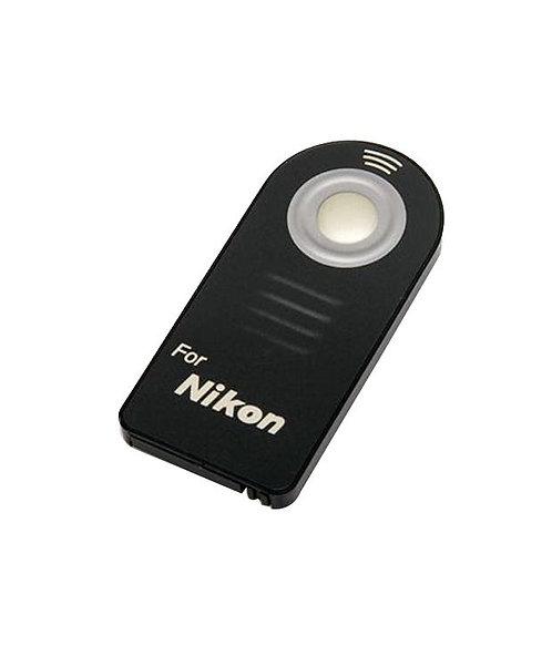 Control Remoto genérico ML-L3 para Nikon
