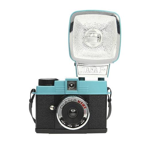 Camara Lomography Diana Mini + Flash