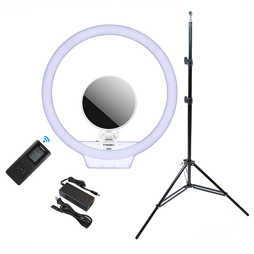 "Ring Light Led Yongnuo YN608, 20"", 37 watts"