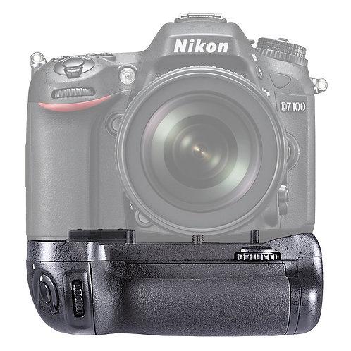 Battery Grip MB-D15 para Nikon D7100, D7200