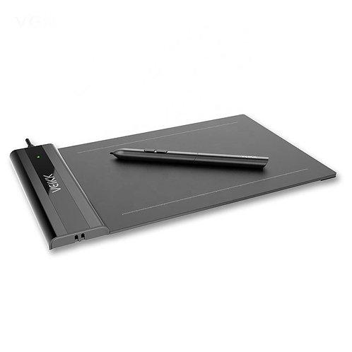 "Tableta digitalizadora Veikk S640, 6x4"""