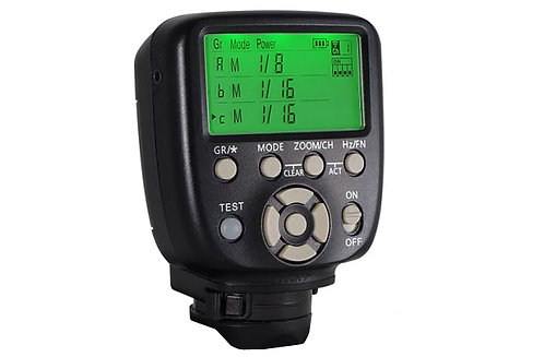 Disparador Yongnuo YN560-TX II para Nikon