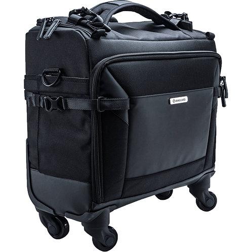 Maleta Trolley Vanguard Veo Select 42T BK negro