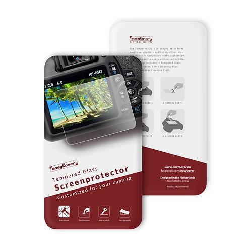 Protector de pantalla easyCover para camaras Nikon D3200 D3300 D3400 D3500