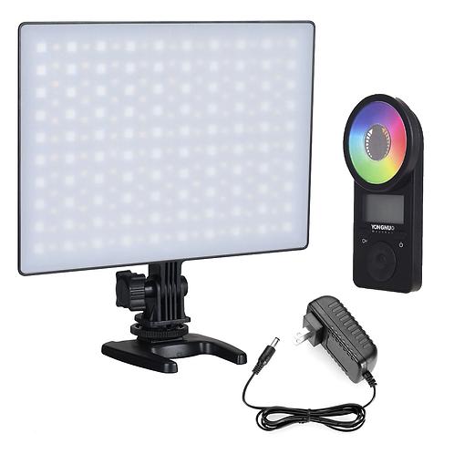 Luz LED Yongnuo YN300 Air II Bicolor + RGB + Fuente AC