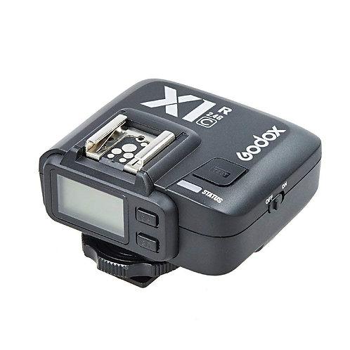 Receptor Godox X1R-C TTL para Canon