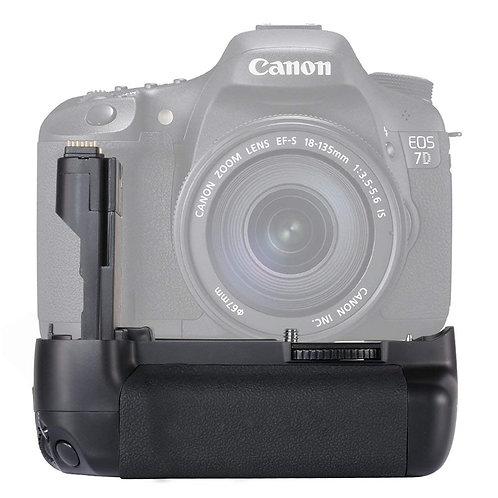Battery Grip Generico BG-E7 para Canon EOS 7D