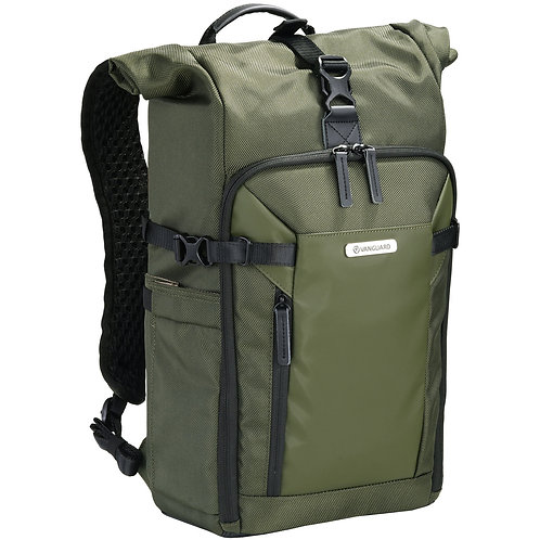 Mochila Vanguard Select 43BR GR verde