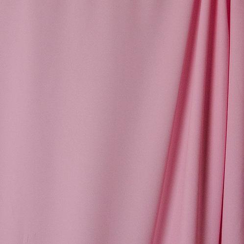 Poliéster antiarrugas Savage Passion Pink (Rosado Pasión), 1.52 x 2.74 m.