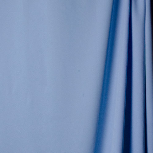 Poliéster antiarrugas Savage Powder Blue (Azul Polvo), 1.52 x 2.74 m