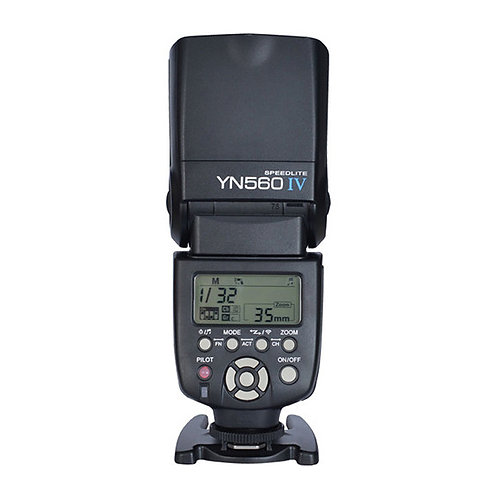 Flash Yongnuo YN560 IV