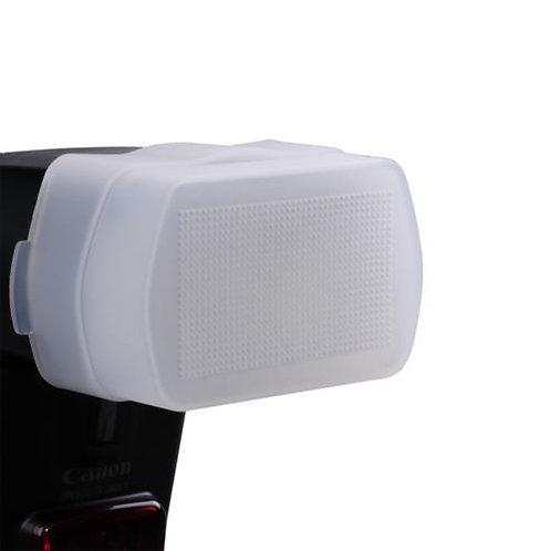 Difusor 580EX para flash Yongnuo YN560 / Canon 580EX