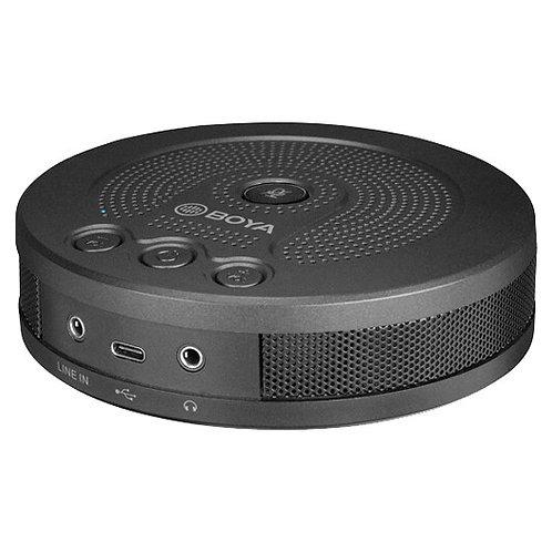 Micrófono altavoz para conferencias Boya BY-BMM400