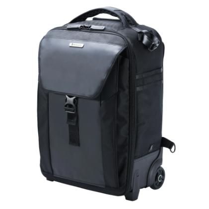 Maleta Trolley /  Vanguard Veo Select 59T BK negro