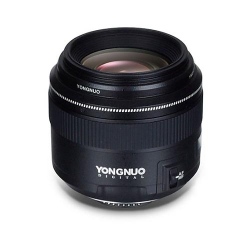 Lente Yongnuo YN85 85mm f/1.8 para Nikon
