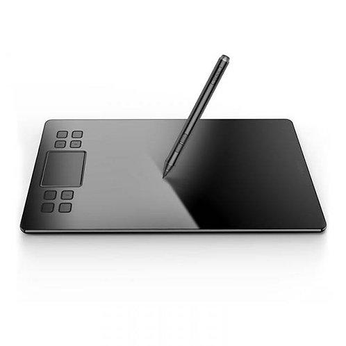 """Tableta digitalizadora Veikk A50, 10x6"""", 8 botones + zona táctil + Android"""
