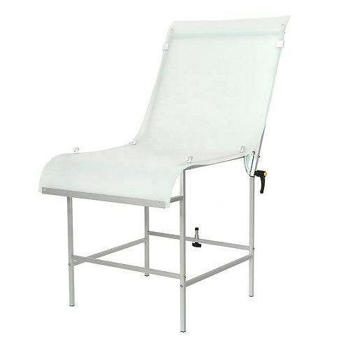 Mesa para fotografía de producto, 60 x 130cm