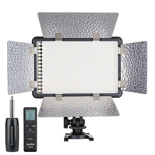 Luz continua LED Godox LED308C II Bicolor